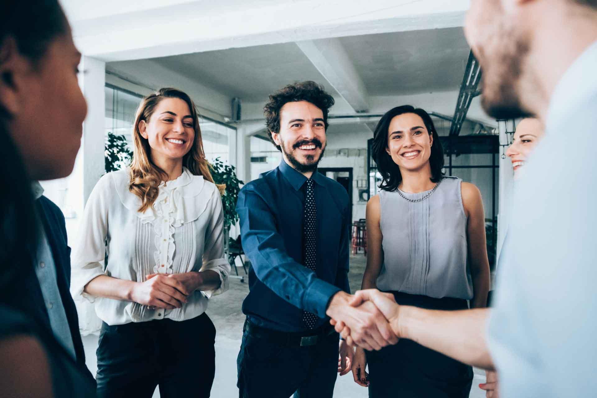 3e rencontre des entrepreneurs