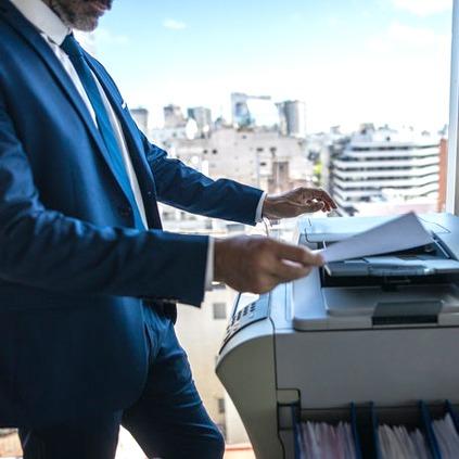 Salles de réunion et bureaux