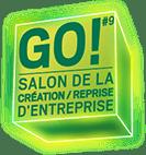 Salon Go! - Logo